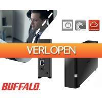 1DayFly Tech: Buffalo 3TB linkstation