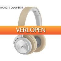 1Dayfly Extreme: Bang and Olufsen Beoplay H9i draadloze hoofdtelefoon