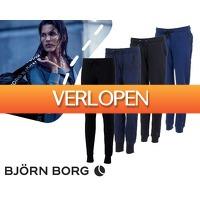 1DayFly Home & Living: Bjorn Borg dames joggingbroeken