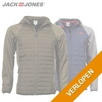 Jack & Jones parka winterjas