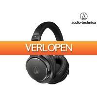 iBOOD.com: Audio Technica Bluetooth koptelefoon