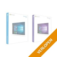 Windows 10 Home of Professional