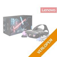 Lenovo Mirage: Star Wars Jedi Challenges Augmented Reality Set