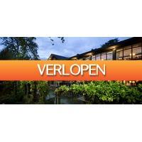 D-deals.nl: 4*-Van der Valk nabij Utrecht inclusief ontbijt