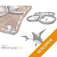 Parrot ar.drone 2.0 elite snow edition