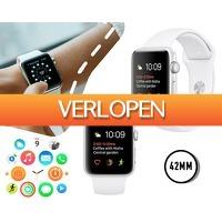 1DayFly: Apple watch series 1