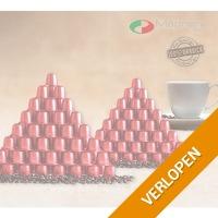 Caffe Magnani espresso koffiecups