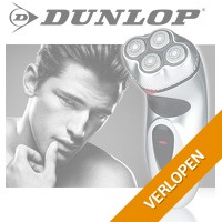 Dunlop scheerapparaat