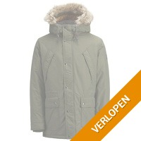 Jack & Jones winterjas met capuchon