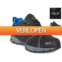 iBOOD Sports & Fashion: DLX Low Cut wandelschoenen