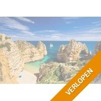 1 of 2 weken 4*-hotel in de Algarve