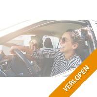 Online cursus rijbewijs