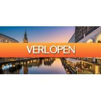 D-deals.nl: Voordelig Van der Valk hotel bij Hamburg