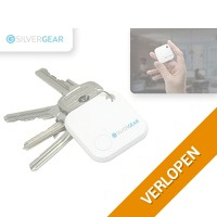 Silvergear Bluetooth Keyfinder
