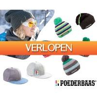 1Dayfly Extreme: Poederbaas hats en caps
