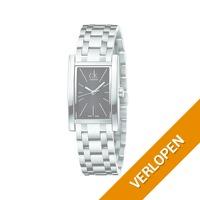 Calvin Klein Refine horloge