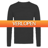 Brandeal.nl Classic: Solid pullover