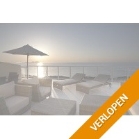 Breng je vakantie door op Ibiza
