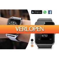VoucherVandaag.nl: Smartwatch voor Android