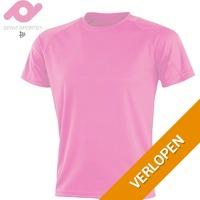 Senvi Sports sport shirt unisex