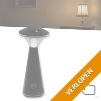 LED touch design tafellamp