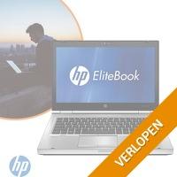 HP Elitebook Intel Core i5