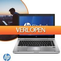 Euroknaller.nl: HP Elitebook Intel Core i5