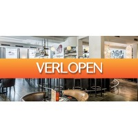 D-deals.nl: 4*-Designhotel in Maastricht