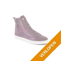 Pantofola d'Oro - Violetta Mid Ladies Port Royal