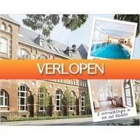 1DayFly Travel: Overnacht in luxe kloosterhotel - Bonn