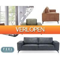 1Dayfly Extreme: Feel furniture weston sofa's