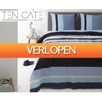 Groupdeal 3: Ten Cate dekbedovertrekset
