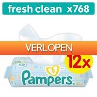 Plein.nl: Billendoekjes Fresh Clean