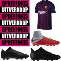 Kicksshop.nl: Voetbal outlet