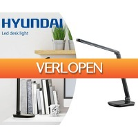Groupdeal 3: Hyundai LED desk light