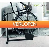 ClickToBuy.nl: Easymaxx fietsenstandaard