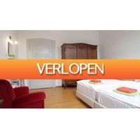 Voordeeluitjes.nl: Hotel Villa OpdenSteinen