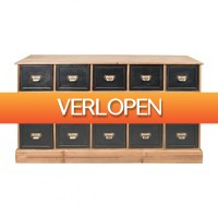 Xenos.nl: Apothekerskast
