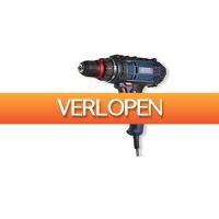 ActieVandeDag.nl 2: Wolfgang 300W boormachine