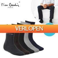 Elkedagietsleuks HomeandLive: 12 paar Pierre Cardin sokken