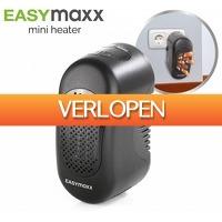 Stuntwinkel.nl: EasyMaxx mini heater