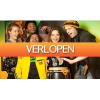 ActieVandeDag.nl 2: Tickets Madame Tussauds
