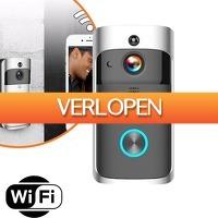 Euroknaller.nl: Smart WiFi deurbel Torsby