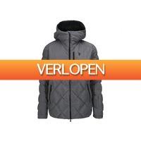 Avantisport.nl: Peak Performance Alaska Melange jacket