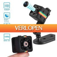 6deals.nl: Mini camera