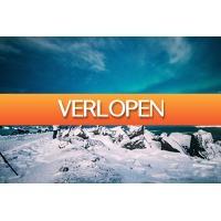 Travelberry: 5 daagse rondreis door IJsland incl. excursies