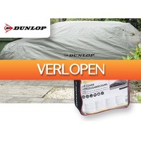 DealDonkey.com 4: Dunlop Autohoes - Stevig en waterdicht