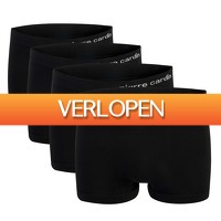 Onedayfashiondeals.nl 2: Pierre Cardin - 4-pack seamless boxers