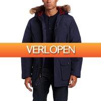 Onedayfashiondeals.nl 2: Woolrich Arctic parka