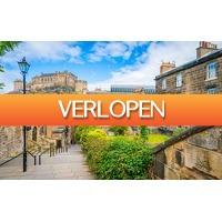 Bebsy: Toplocatie in Edinburgh